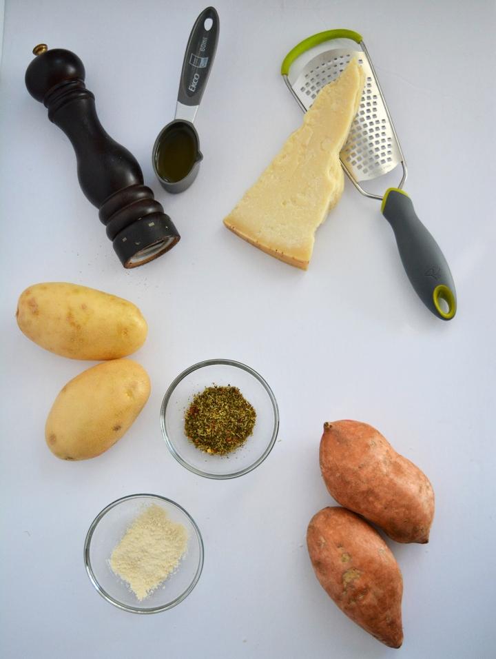 ingrédients pétates frites parmesan.jpg